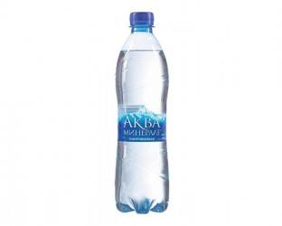"""Вода """"Aqua Minerale"""""""