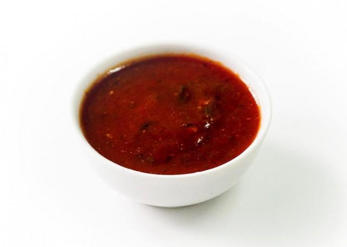 """Соус томатный """"Навруз"""""""